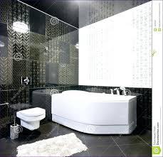 black and silver bathroom ideas silver bathroom ideas freetemplate club