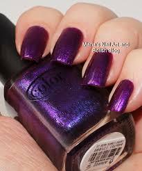 marias nail art and polish blog color club glitter wonderland