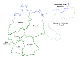 Map Of Bavaria Germany by Image Map Of Germany Russian America Png Alternative History
