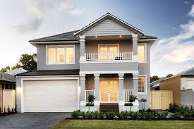 luxury home plans for narrow lots narrow lot homes two storey small home plans blueprints 53517