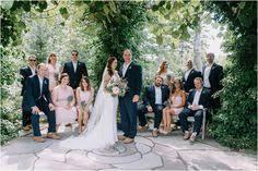 Coastal Maine Botanical Gardens Weddings Coastal Maine Botanical Gardens Wedding By Photography