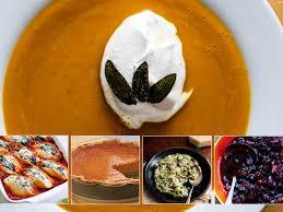 a vegetarian thanksgiving healthy smart living