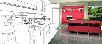 cuisine virtuelle ralit virtuelle ikea reconfigure la cuisine du sol au plafond
