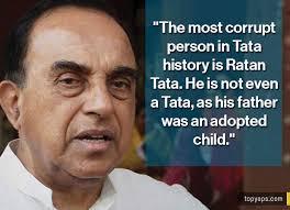Tata Meme - ratan tata most corrupt chairman in tata history was involved in