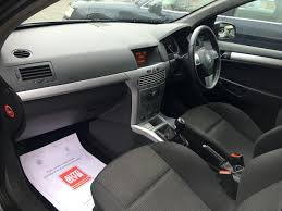 used 2007 vauxhall astra 1 9 cdti 16v sri 150 5dr for sale in