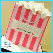 victoria u0027s secret sweet 16 cake and cupcake tower nj
