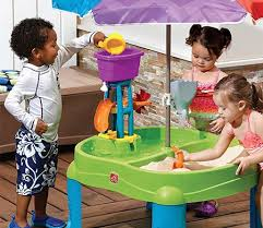 water table for 1 year old outdoor smyths toys