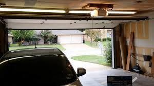 Garage Door Openers Review by Chamberlain Garage Door Opener Smart Phone Controlled Garage Door