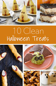 10 nutrition coach approved clean halloween treats find your