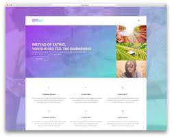 top 40 free one page website templates built with bootstrap 2017