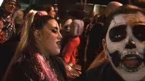 los angeles west hollywood halloween parade santa monica