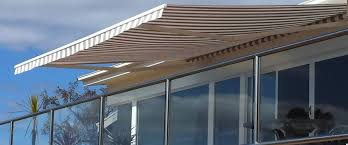 Awning Blinds Order Our Designer Awnings In North Brisbane