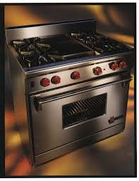 Wolf Gas Cooktop 30 36
