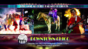 parade of lights chico promo chico parade of lights 2016 event youtube