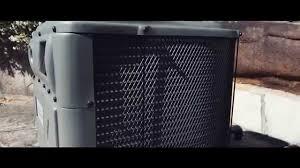 electroheat heat pump swimming pool heater youtube