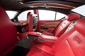 roll royce leather nissan versa sedans interior rolls royce by dc designs red leather