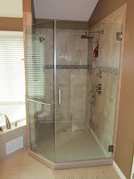 walk in shower doors glass walk in shower and bathtub replacement gallery bathscapes tyler