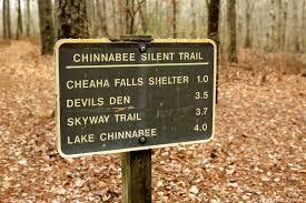 Alabama Institute For Deaf And Blind Cheaha Falls U2013 Talladega National Forest Alabama U2013 An Innovative