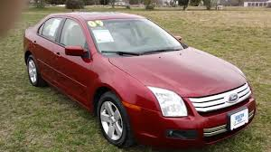 ford fusion used for sale used car for sale maryland 2009 ford fusion se