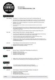 What Is The Best Template For A Resume Resume Template Examples Of Professional Resumes Writing Sample