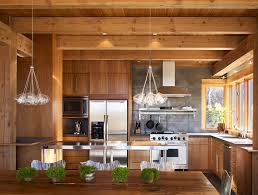 kitchen room design impressive puck lights in kitchen rustic