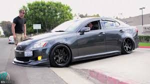 lowered lexus is300 projectzero quickie smith u0027s hellaflush lexus is350 custom