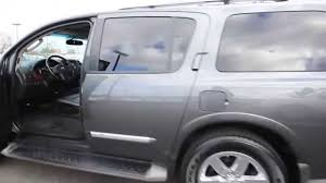 2010 nissan armada platinum automotive workshop service auto