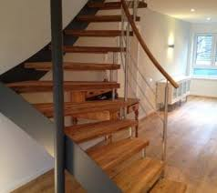 treppen stahl holz stahl holztreppen treppenstudio design treppen