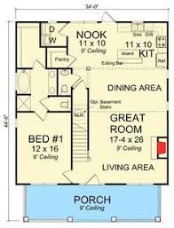 cape cod floor plans with loft 14 x 40 floor plans with loft the cape cod 14 x 40 base price