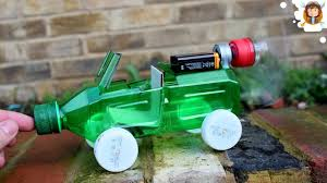 How To Build A Simple Wooden Toy Box by How To Make A Car Powered Car Very Simple Youtube