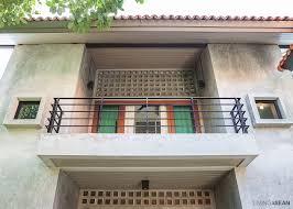 Thai Homes Modern Thai Style House