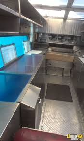 for sale chevy p30 step van food truck in california mobile kitchen