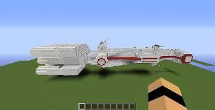 cr70 corvette wars clone wars cr70 corvette minecraft project