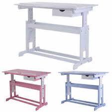 meuble bureau enfant bureau enfant ergonomique table inclinable réglable étude dessin