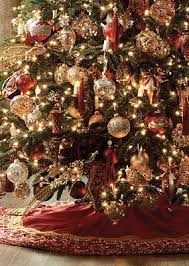 Pics Of Decorated Christmas Trees 25 Unique Victorian Christmas Tree Ideas On Pinterest Victorian
