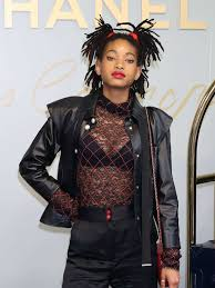willow smith u2013 chanel metiers d u0027art collection in tokyo celebs