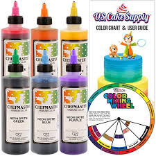 food coloring crankychef top kitchen products