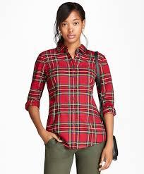 women u0027s blouses tunics tops and shirts brooks brothers