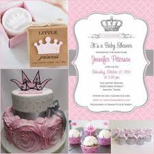 little princess baby shower ideas hotref party gifts