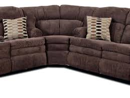 Homestretch Reclining Sofa by Corner Sofa With Cup Holders Nrtradiant Com