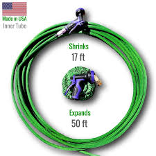 Cool Hoses by World U0027s Strongest Expandable Hose Set Blue