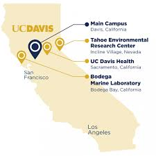 City College Of San Francisco Map by About Uc Davis Uc Davis