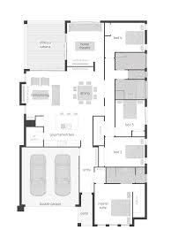 floor plans qld portobello floor plan by mcdonald jones exclusive to queensland