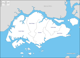 Singapore Map World by Singapore Free Map Free Blank Map Free Outline Map Free Base