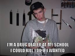 Youre Retarded Meme - retarded gangster picture ebaum s world