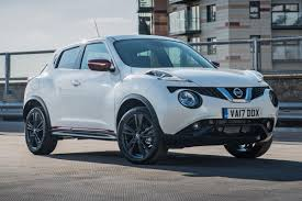 nissan juke nissan juke envy special edition released auto express
