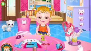 Baby Hazel Room Games - baby hazel summer fun baby hazel kids video baby hazel games