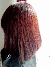 Washing Hair After Coloring Red - so space product review schwarzkopf brilliance luminance hair