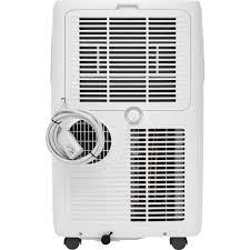 450 square feet frigidaire ffpa1022t1 10 000 btu portable air conditioner cool