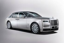rolls royce 103ex the most luxurious and silent car in the world rolls royce